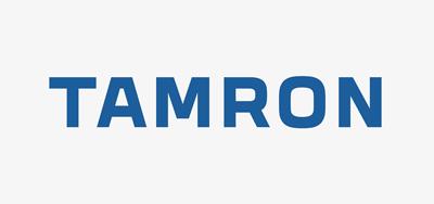 Logo Tamron