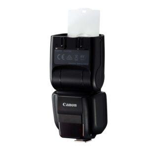 Foto 4 Flash Canon Speedlite 430EX III-RT Flitser