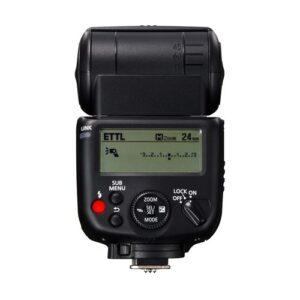 Foto 7 Flash Canon Speedlite 430EX III-RT Flitser
