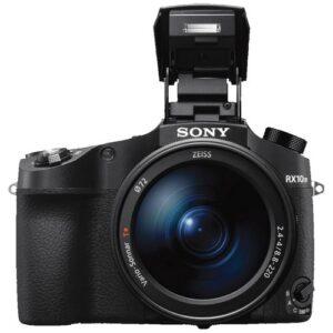 Foto 3 Fotocamera Bridge Sony Cybershot DSC-RX10 IV – Prodotto in Italiano