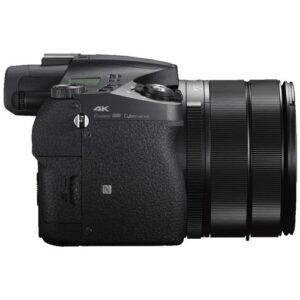 Foto 5 Fotocamera Bridge Sony Cybershot DSC-RX10 IV – Prodotto in Italiano