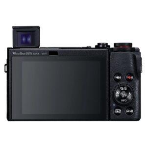 Foto 2 Fotocamera Compatta Canon PowerShot G5X II – Prodotto in Italiano
