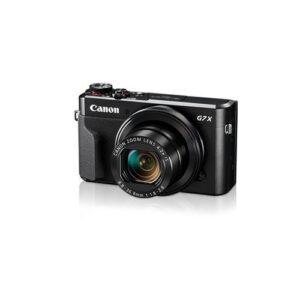 Foto 2 Fotocamera Compatta Canon PowerShot G7X II – Prodotto in Italiano