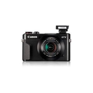 Foto 5 Fotocamera Compatta Canon PowerShot G7X II – Prodotto in Italiano