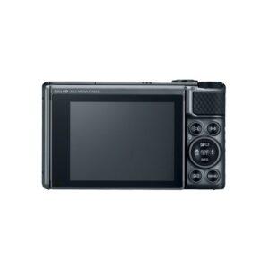 Foto 2 Fotocamera Compatta Canon PowerShot SX730 Black – Prodotto in Italiano