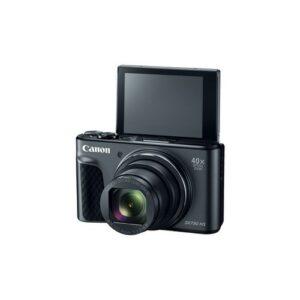 Foto 3 Fotocamera Compatta Canon PowerShot SX730 Black – Prodotto in Italiano