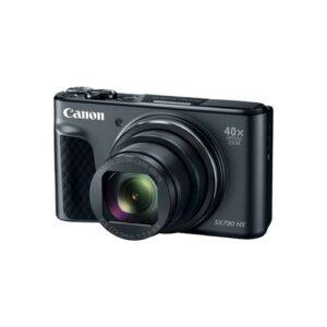 Foto 4 Fotocamera Compatta Canon PowerShot SX730 Black – Prodotto in Italiano