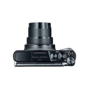 Foto 5 Fotocamera Compatta Canon PowerShot SX730 Black – Prodotto in Italiano