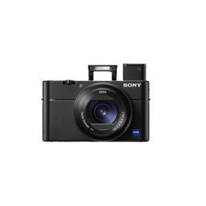 Foto 1 Fotocamera Compatta Sony Cybershot DSC-RX100 VA – Prodotto in Italiano
