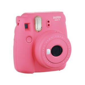 Foto 1 Fotocamera Istantanea Fujifilm Instax Mini 9 Flamingo Pink