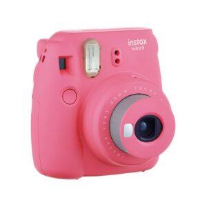 Foto 2 Fotocamera Istantanea Fujifilm Instax Mini 9 Flamingo Pink