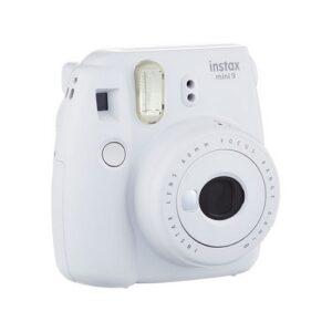 Foto 1 Fotocamera Istantanea Fujifilm Instax Mini 9 White
