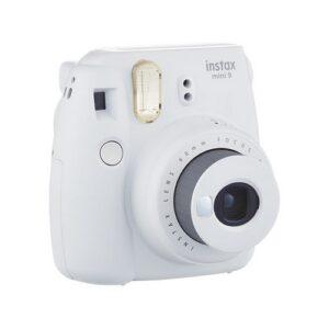 Foto 2 Fotocamera Istantanea Fujifilm Instax Mini 9 White