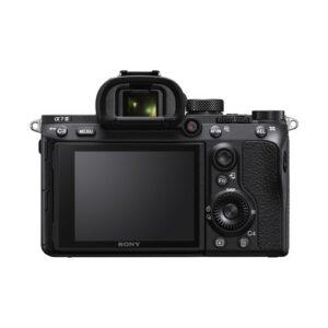 Foto 2 Fotocamera Mirrorless Sony A7 III – Prodotto in Italiano