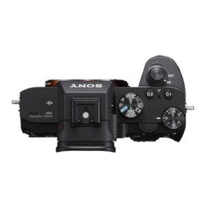 Foto 4 Fotocamera Mirrorless Sony A7 III – Prodotto in Italiano