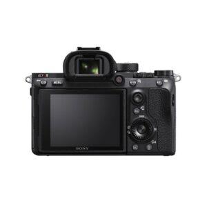 Foto 1 Fotocamera Mirrorless Sony Alpha A7R III – Prodotto in Italiano