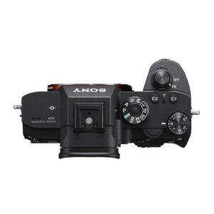 Foto 3 Fotocamera Mirrorless Sony Alpha A7R III – Prodotto in Italiano