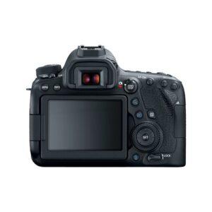 Foto 1 Fotocamera Reflex Canon EOS 6D Mark II – Prodotto in Italiano