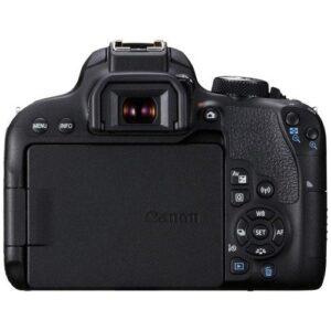 Foto 2 Fotocamera Reflex Canon EOS 800D – Prodotto in Italiano