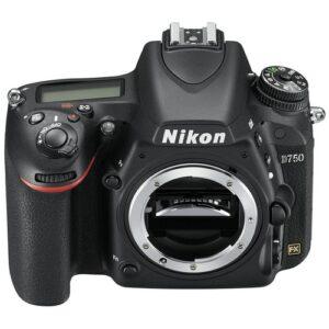 Foto 1 Fotocamera Reflex Nikon D750 – Prodotto in Italiano