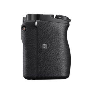 Foto 4 Kit Fotocamera Mirrorless Sony A6400 + Obiettivo 16-50mm (ILCE-6400LB) – Prodotto in Italiano