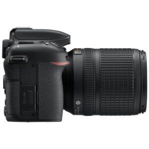Foto 3 Kit Fotocamera Reflex Nikon D7500 + Obiettivo 18-140mm ED VR – Prodotto in Italiano