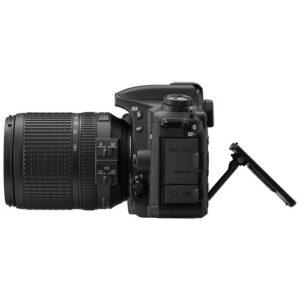 Foto 5 Kit Fotocamera Reflex Nikon D7500 + Obiettivo 18-140mm ED VR – Prodotto in Italiano