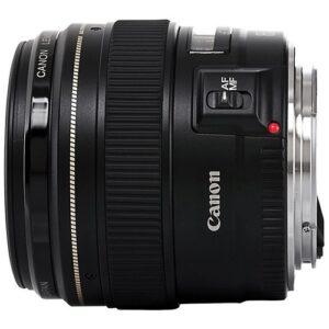 Foto 1 Obiettivo Reflex Canon EF 85mm f/1.8 USM
