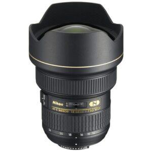 Foto 1 Obiettivo Reflex Nikon AF-S 14-24mm f/2.8 G ED