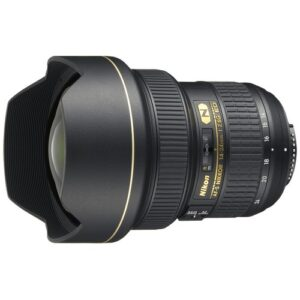 Foto 2 Obiettivo Reflex Nikon AF-S 14-24mm f/2.8 G ED