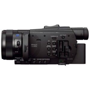 Foto 4 Videocamera Sony Handycam FDR-AX700 Black