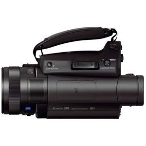 Foto 6 Videocamera Sony Handycam FDR-AX700 Black