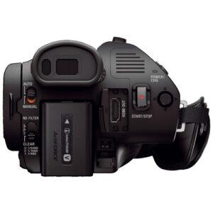 Foto 7 Videocamera Sony Handycam FDR-AX700 Black