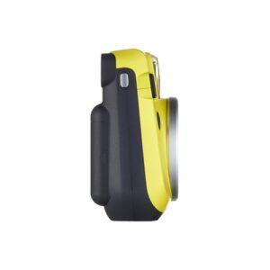 Foto 2 Fotocamera istantanea Fujifilm Instax Mini 70 Canary Yellow