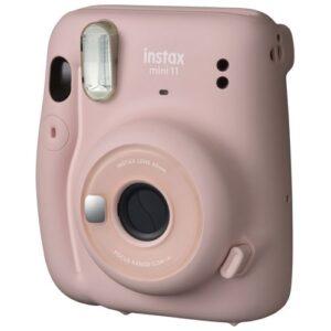 Foto 1 Fotocamera Istantanea Fujifilm Instax Mini 11 Blush Pink