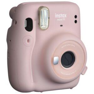 Foto 2 Fotocamera Istantanea Fujifilm Instax Mini 11 Blush Pink