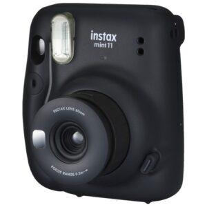 Foto 2 Fotocamera Istantanea Fujifilm Instax Mini 11 Charcoal Gray