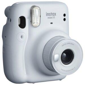 Foto 3 Fotocamera Istantanea Fujifilm Instax Mini 11 Ice White