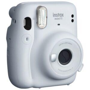 Foto 4 Fotocamera Istantanea Fujifilm Instax Mini 11 Ice White
