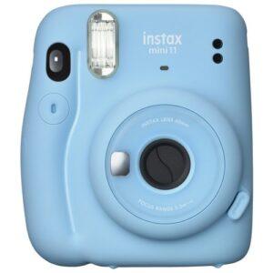 Foto 1 Fotocamera Istantanea Fujifilm Instax Mini 11 Sky Blue