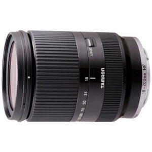 Foto 1 Obiettivo Mirrorless Tamron 18-200mm F/3.5-6.3 Di III VC Canon EF-M