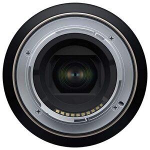 Foto 2 Obiettivo Mirrorless Tamron 35mm F/2.8 DI III OSD 1/2 Macro Sony E
