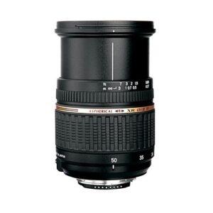 Foto 1 Obiettivo Reflex Tamron SP 17-50mm F/2.8 Di II Nikon F