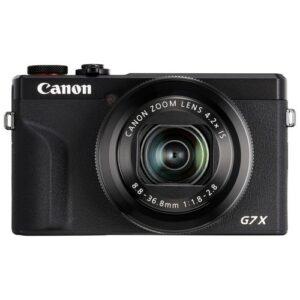 Foto principale Fotocamera Compatta Canon PowerShot G7X Mark III – Prodotto in Italiano