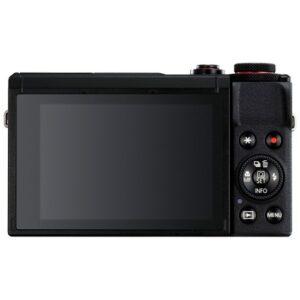 Foto 6 Fotocamera Compatta Canon PowerShot G7X Mark III – Prodotto in Italiano