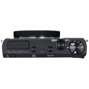 Foto 1 Fotocamera Compatta Canon PowerShot G9X Mark II – Prodotto in Italiano