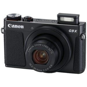 Foto 3 Fotocamera Compatta Canon PowerShot G9X Mark II – Prodotto in Italiano