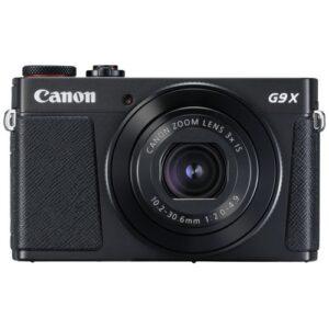 Foto principale Fotocamera Compatta Canon PowerShot G9X Mark II – Prodotto in Italiano