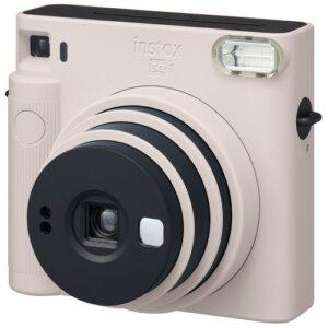 Foto 1 Fotocamera Istantanea Fujifilm Instax Square SQ1 White