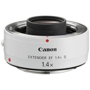 Foto 2 Obiettivo Reflex Canon Extender EF 1.4x III